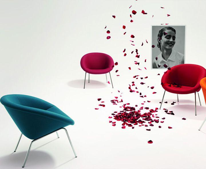 Walter Knoll Design Fauteuil.Fauteuils De Bureaux Archives Silvera