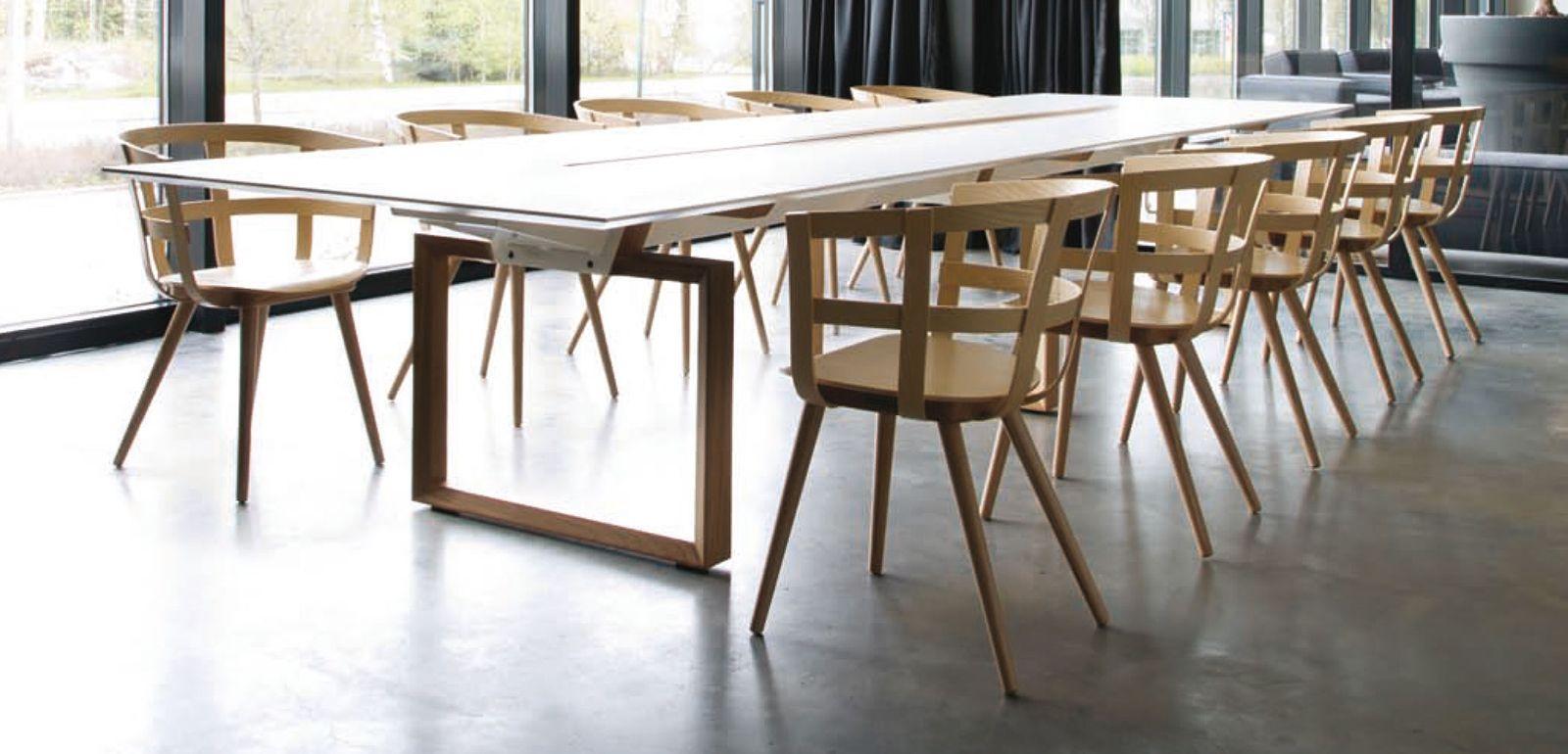 Meeting Tables Silvera