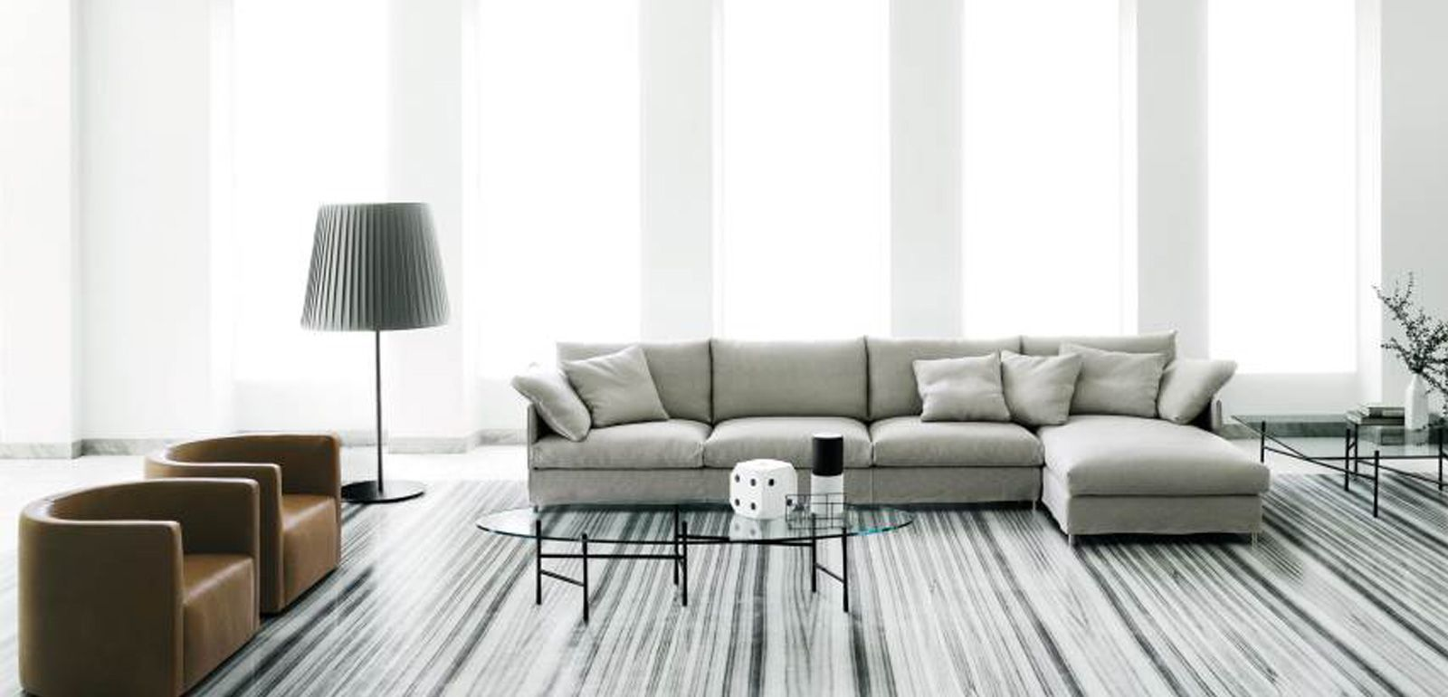 Designer Furniture For Home Lighting Lamps Sofa Silvera