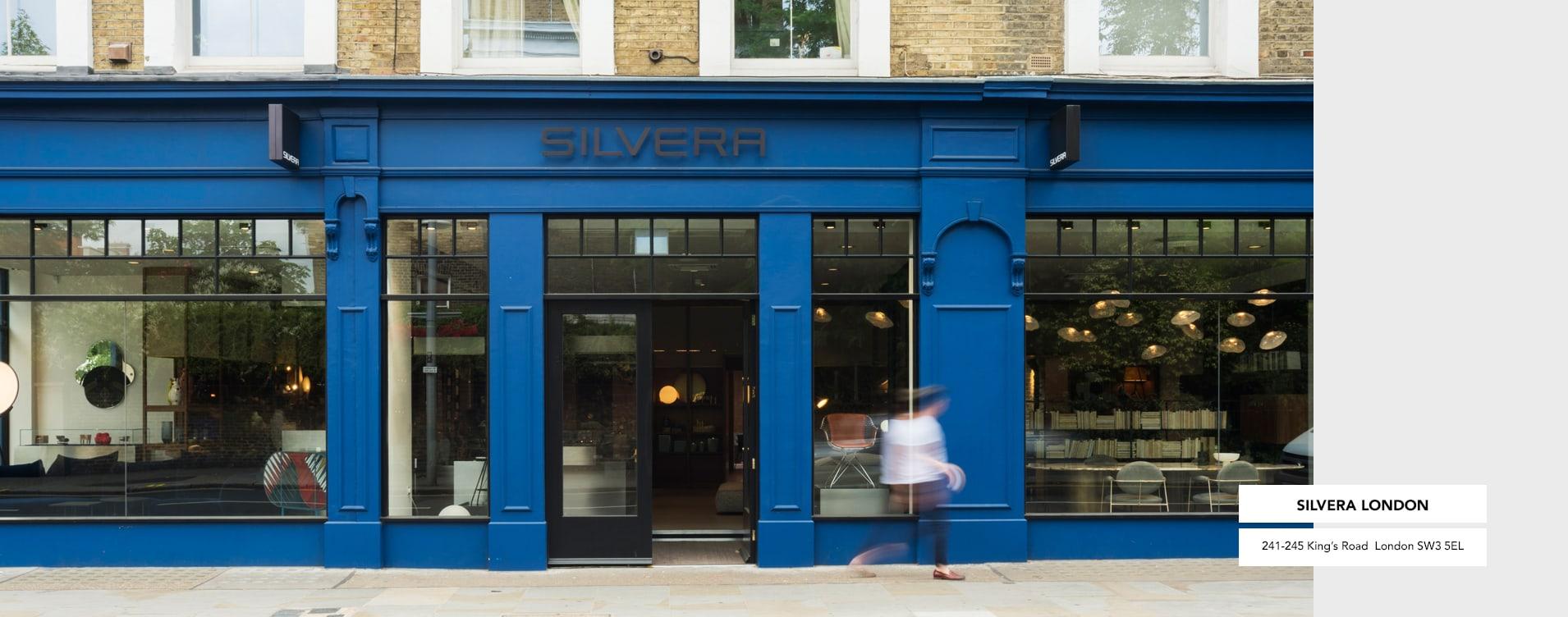Silvera Contemporary Furniture Design Furniture Lighting Office Furniture